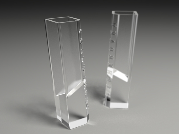 Glass Design (render)