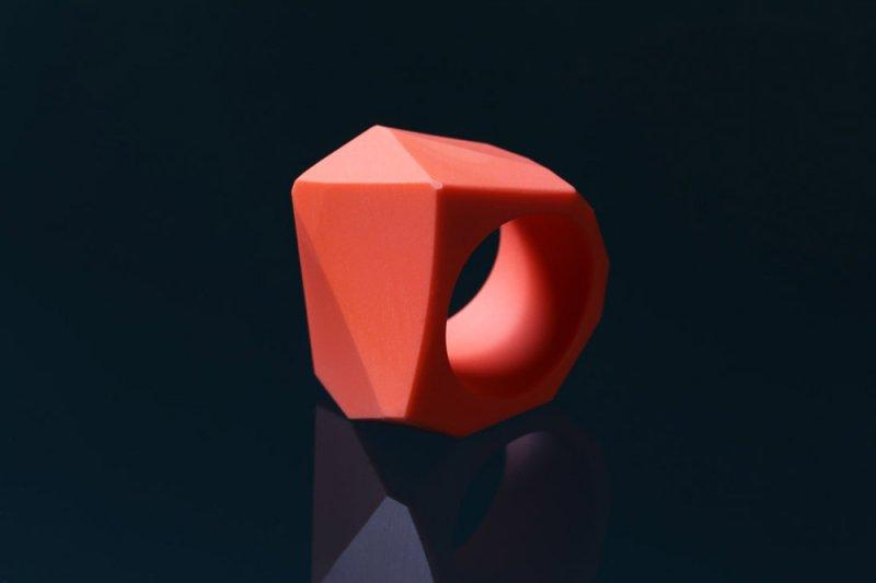 Object for finger